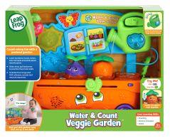 42810- LEAPFROG WATER & COUNT VEGGIE GARDEN (2)